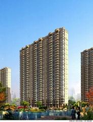 南京3d建筑效果图设计制作