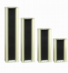 Outdoor Waterproof Column Speaker