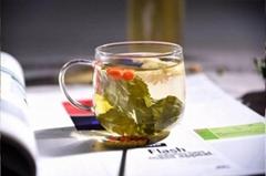 养肝护肝方茶