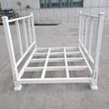 定制托盘架 杭州货架堆叠铁架折