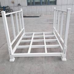 定制托盘架 杭州货架堆叠铁架折叠巧固架