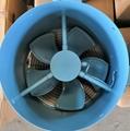 ABB变频电机专用冷却风机Ve