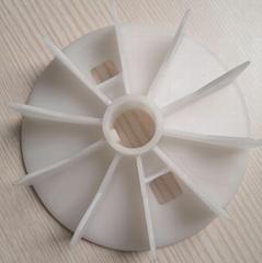 ABB电机散热风扇叶132-4.6.8P