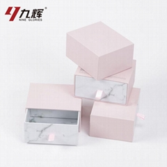 Custom Printing Small Slide Open Gift Box for Jewelry