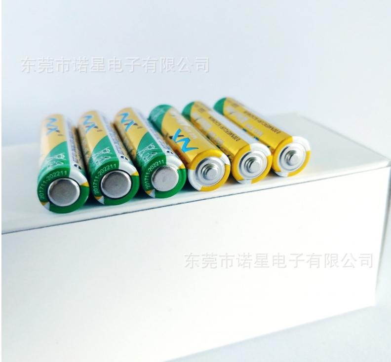 7号碱性额温枪电池   现货供应 2