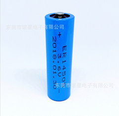 ER14505锂亚电池厂价直销水电燃气表专用电池电压电流平稳