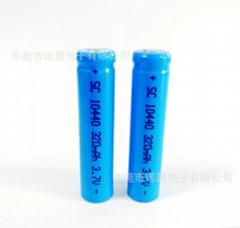 特种圆柱锂电池