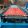 YC Metal Sheet Rolling Door Roll Forming