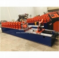 Metal Stud&Track Roll Forming Machine 2