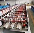 YC 914-75 Steel Floor Deck Roll Forming
