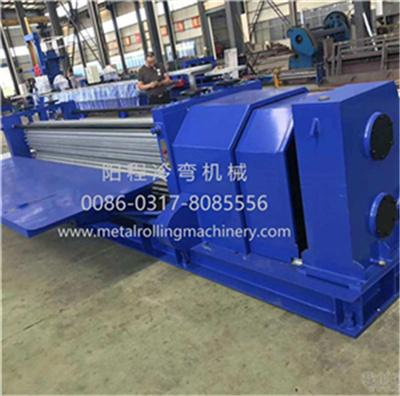 4M Barrel Corrugated Sheet Forming Machine 3
