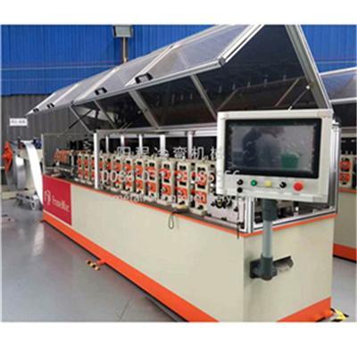 C140 Light Steel Frame Roll Forming Machine 1