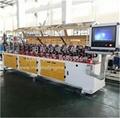 C140 Light Steel Frame Roll Forming Machine 3