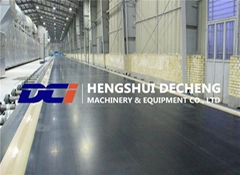 Paper Faced Gypsum Board Machinery