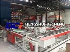 PVC Lamination Making Machinery