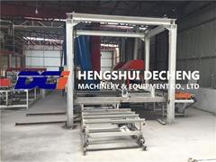 Gypsum Board Laminated Equipment
