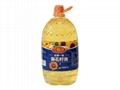 珍福錦葵花籽油 1