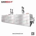 SINO-1600 PP Meltblown Mould