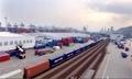 全國收貨到俄羅斯莫斯科沃爾西諾vorsino鐵路運輸 2