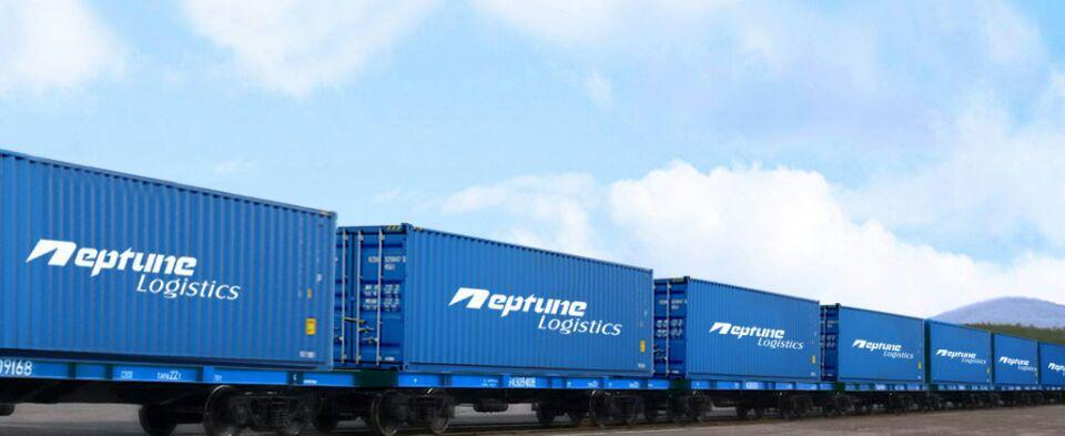 廣州鐵路去德國漢堡 長沙北始發 國際貨運  3