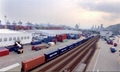 深圳收貨到俄羅斯莫斯科沃爾西諾vorsino鐵路運輸 3
