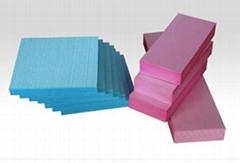 长沙XPS挤塑板批发长沙墙面保温挤塑板施工方案