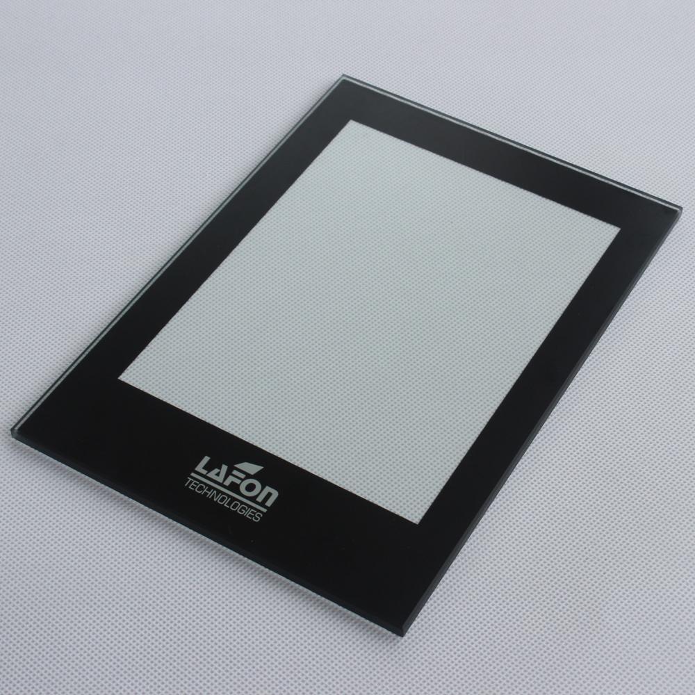 廠家定製LCD/LED 屏幕AG防眩光蓋板玻璃 1