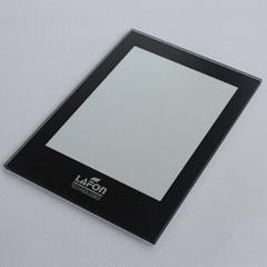 厂家定制LCD/LED 屏幕AG防眩光盖板玻璃