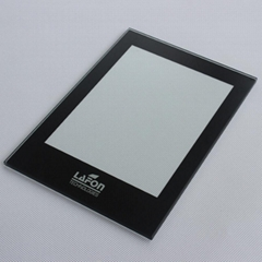 Hot Sale LCD/LED Display Anti Glare Touch Panel Cover Glass