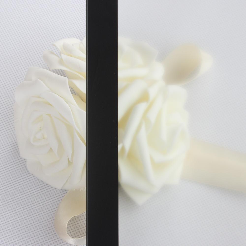 廠家定製LCD/LED 屏幕AG防眩光蓋板玻璃 2