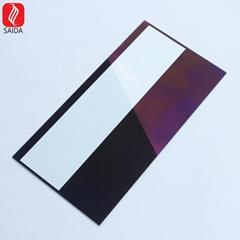 TP保护钢化玻璃 LCD/LED 屏幕AR增透减反盖板玻璃
