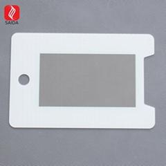 工廠定製7''-15.6''觸摸屏蓋板玻璃