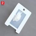 工廠定製7''-15.6''觸摸屏蓋板玻璃 4