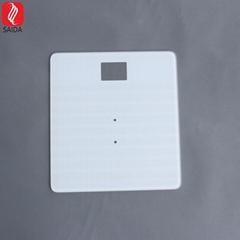 工厂定制ITO镀膜玻璃 脂肪称导电玻璃面板