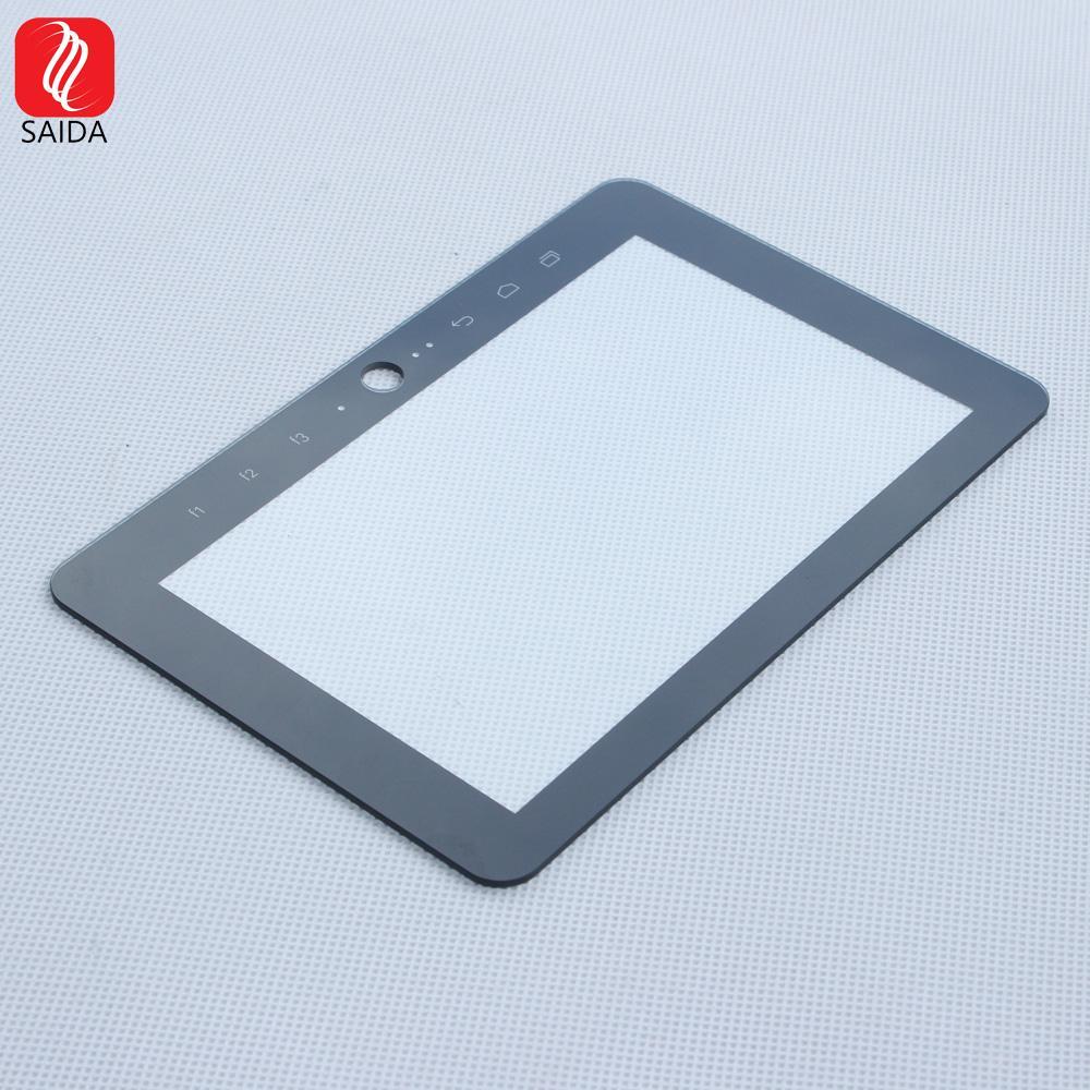 东莞工厂定制显示屏保护玻璃 触摸屏钢化玻璃 3
