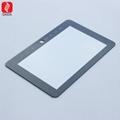 東莞工廠定製顯示屏保護玻璃 觸摸屏鋼化玻璃 3