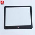 定制15寸工业触控屏玻璃盖板 3