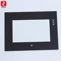 定制 工业级别 显示屏玻璃盖板 保护钢化玻璃片 3