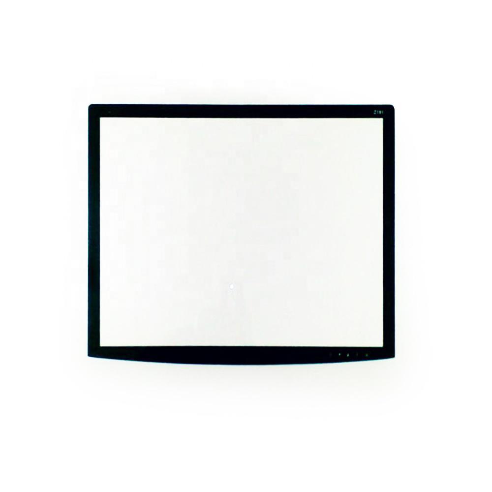 工廠定製蓋板玻璃 視窗防護安全玻璃 1