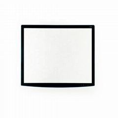工厂定制盖板玻璃 视窗防护安全玻璃