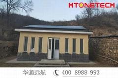 广东太阳能公厕光伏发电