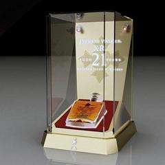 Acrylic Wine and Food Display Stand
