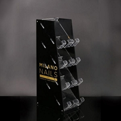 Acrylic Digtal and Electronics Display Stand