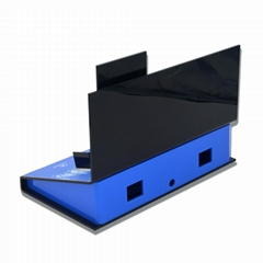 Acrylic Counter Speaker Display Stand