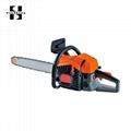 Hansheng Tools Gasoline Chainsaw 1
