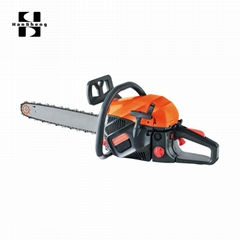 Hansheng Tools Professional 43/52/58cc Gasoline Powered Chainsaw