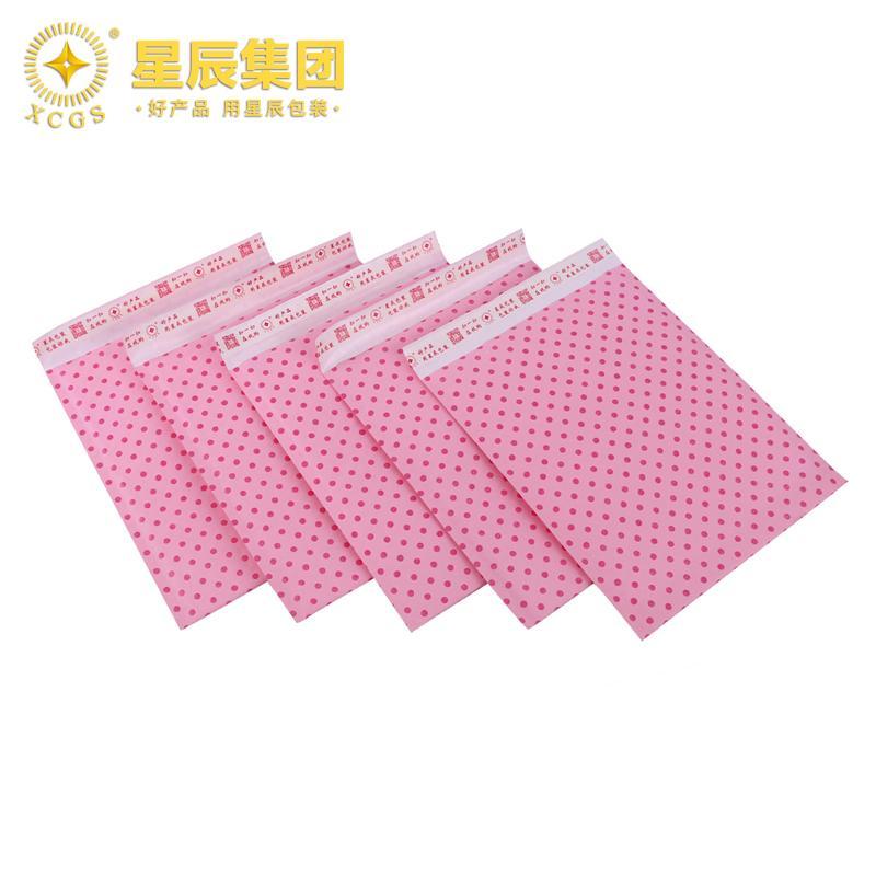牛皮纸复合气泡包装袋 1