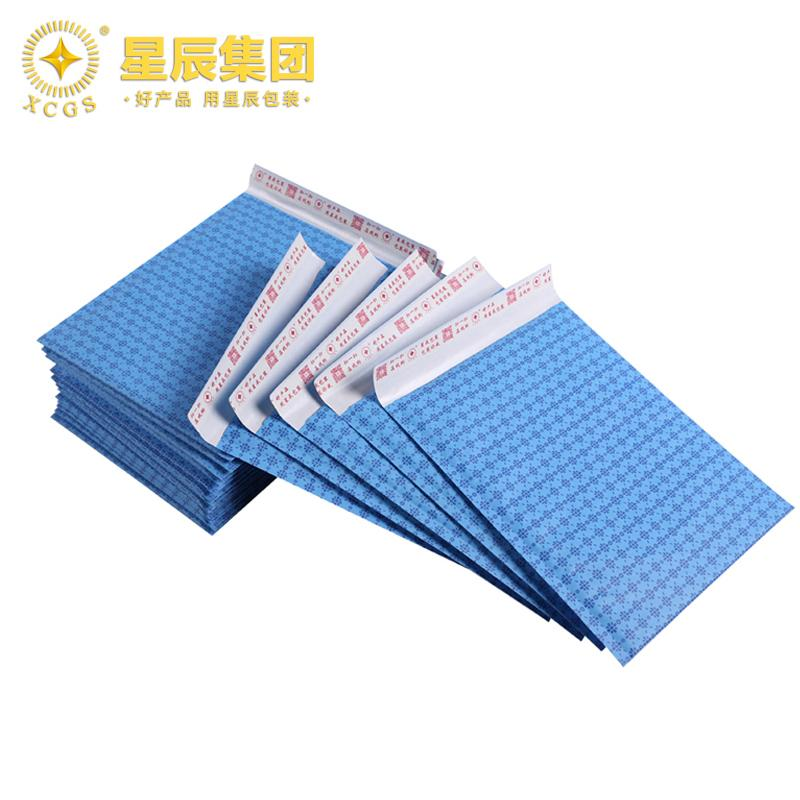 牛皮纸复合气泡包装袋 2