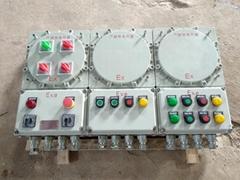 防爆配電控制箱