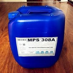 无磷反渗透膜阻垢剂MPS308A山东厂家供应